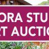 Nyora Studio Gallery Art Auction
