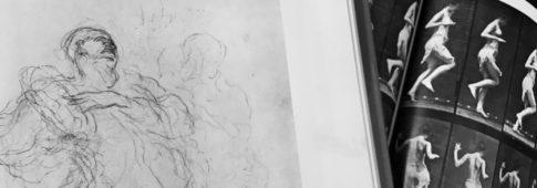 Drawing & sculptuing Movment Workshop