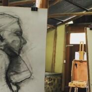 Untutored Life Drawing Classes