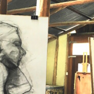 Life Drawing Classes Term 1, 2017
