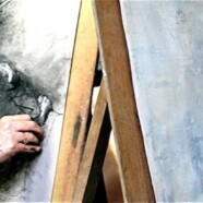 'Drawing the Figure'  Workshop with Godwin Bradbeer.