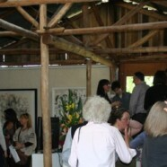 'Chasing Movement' – exhibition opening