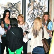 Exhibition openings