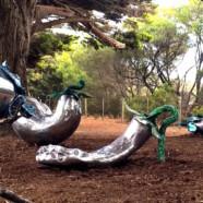Lorne Sculpture Biennale, 2018