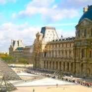 Painting and Drawing in Paris and Brittany